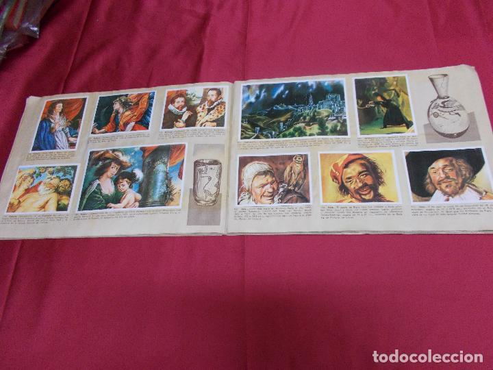 Coleccionismo Álbum: ALBUM DE CROMOS MAGA ARTE. COMPLETO. - Foto 15 - 77459769