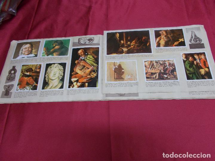 Coleccionismo Álbum: ALBUM DE CROMOS MAGA ARTE. COMPLETO. - Foto 16 - 77459769