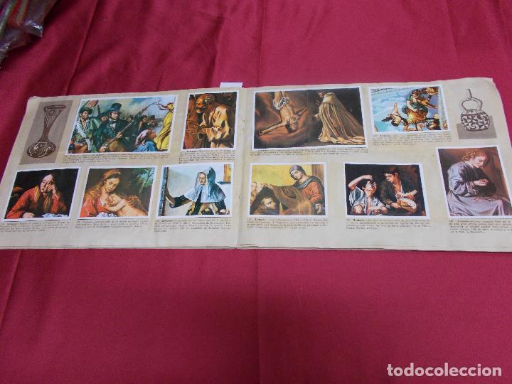 Coleccionismo Álbum: ALBUM DE CROMOS MAGA ARTE. COMPLETO. - Foto 17 - 77459769