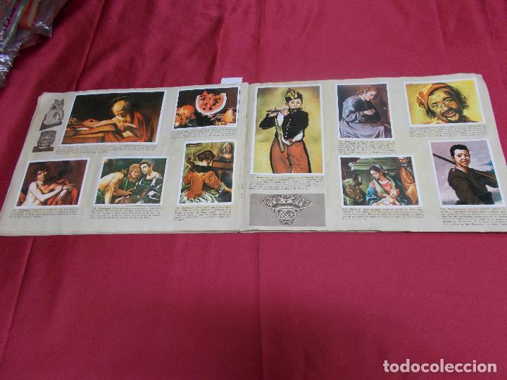 Coleccionismo Álbum: ALBUM DE CROMOS MAGA ARTE. COMPLETO. - Foto 18 - 77459769