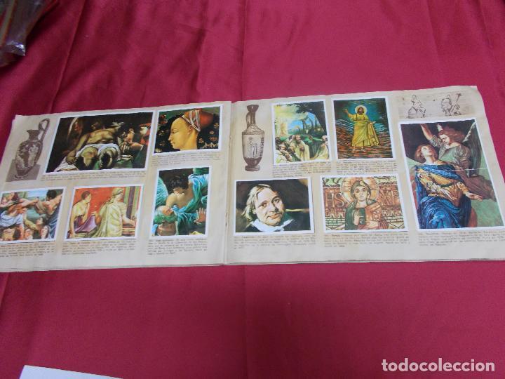 Coleccionismo Álbum: ALBUM DE CROMOS MAGA ARTE. COMPLETO. - Foto 19 - 77459769