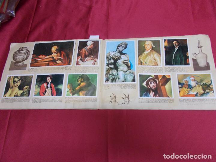 Coleccionismo Álbum: ALBUM DE CROMOS MAGA ARTE. COMPLETO. - Foto 25 - 77459769