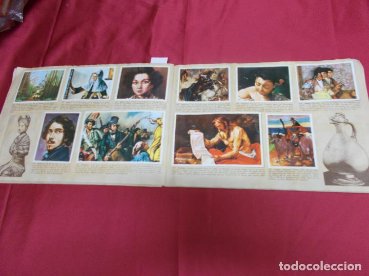 Coleccionismo Álbum: ALBUM DE CROMOS MAGA ARTE. COMPLETO. - Foto 27 - 77459769