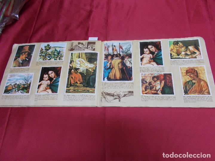 Coleccionismo Álbum: ALBUM DE CROMOS MAGA ARTE. COMPLETO. - Foto 29 - 77459769