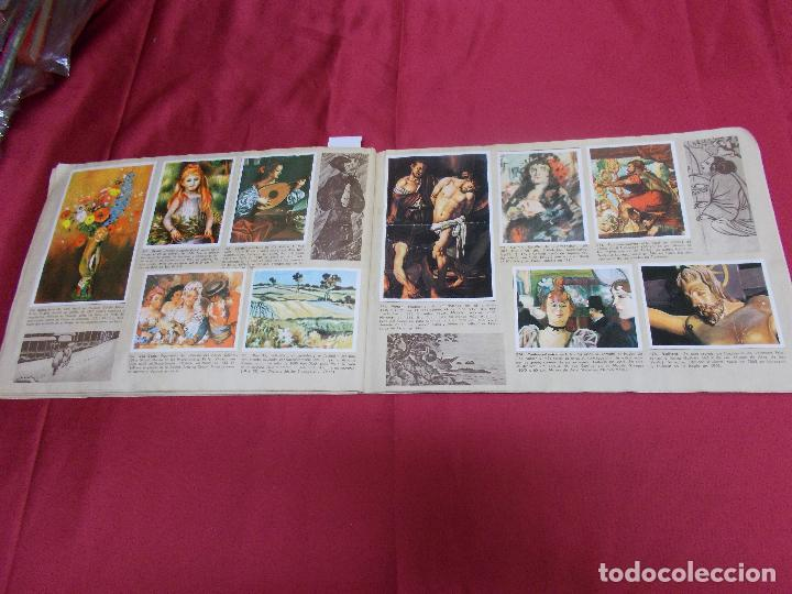 Coleccionismo Álbum: ALBUM DE CROMOS MAGA ARTE. COMPLETO. - Foto 30 - 77459769