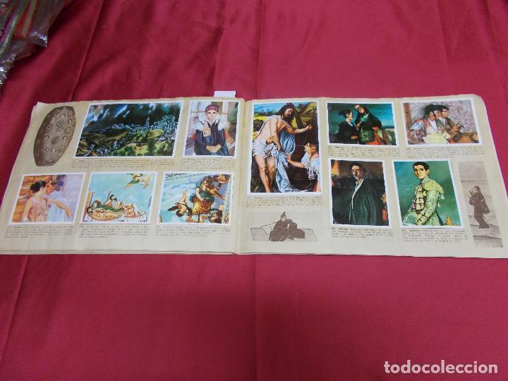 Coleccionismo Álbum: ALBUM DE CROMOS MAGA ARTE. COMPLETO. - Foto 31 - 77459769