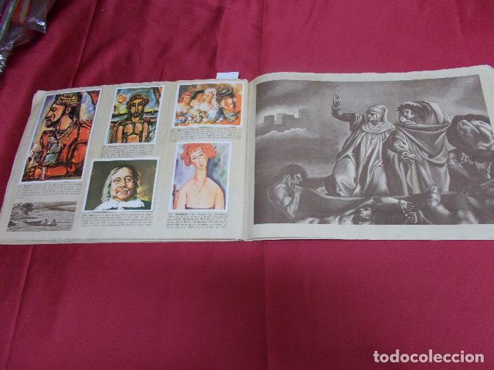 Coleccionismo Álbum: ALBUM DE CROMOS MAGA ARTE. COMPLETO. - Foto 32 - 77459769