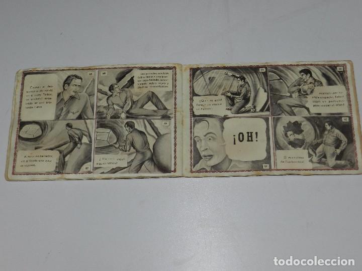 Coleccionismo Álbum: ALBUM FRANKENSTEIN Y EL HOMBRE LOBO , COMPLETO !!! 144 CROMOS DE LA PELICULA , EDT FHER - Foto 5 - 79336549