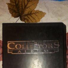 Coleccionismo Álbum: CARTAS MAGIC COLECCIÓN COMPLETA CONFLUX SC. Lote 79680667