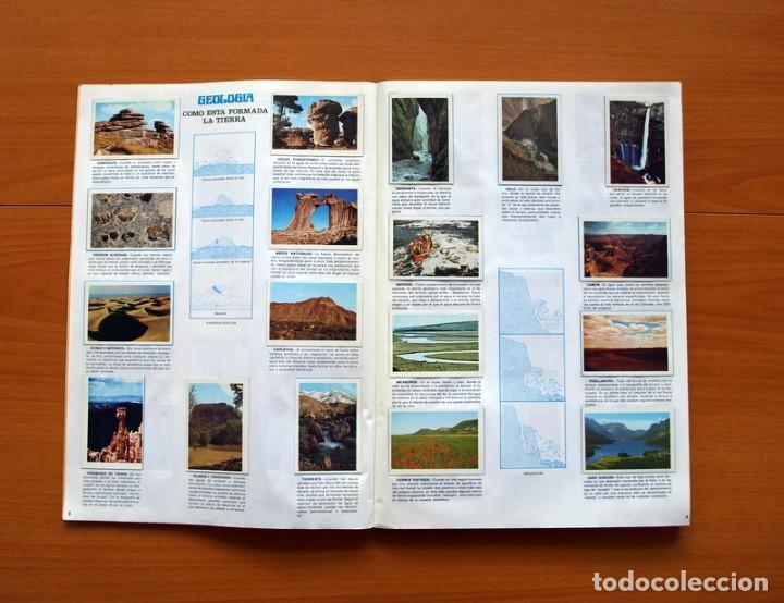 Coleccionismo Álbum: Álbum Naturaleza - Editorial Fher 1981 - Completo - Ver fotos en el interior - Foto 3 - 80745334