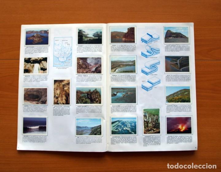 Coleccionismo Álbum: Álbum Naturaleza - Editorial Fher 1981 - Completo - Ver fotos en el interior - Foto 4 - 80745334