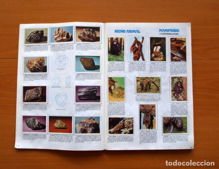 Coleccionismo Álbum: Álbum Naturaleza - Editorial Fher 1981 - Completo - Ver fotos en el interior - Foto 6 - 80745334