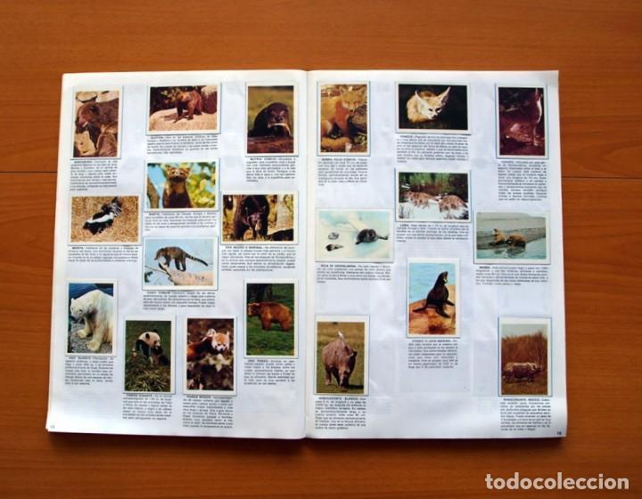 Coleccionismo Álbum: Álbum Naturaleza - Editorial Fher 1981 - Completo - Ver fotos en el interior - Foto 8 - 80745334