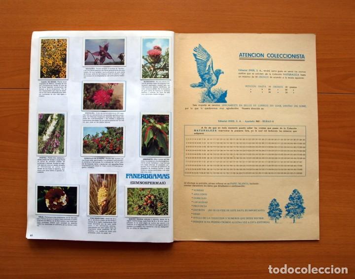 Coleccionismo Álbum: Álbum Naturaleza - Editorial Fher 1981 - Completo - Ver fotos en el interior - Foto 22 - 80745334