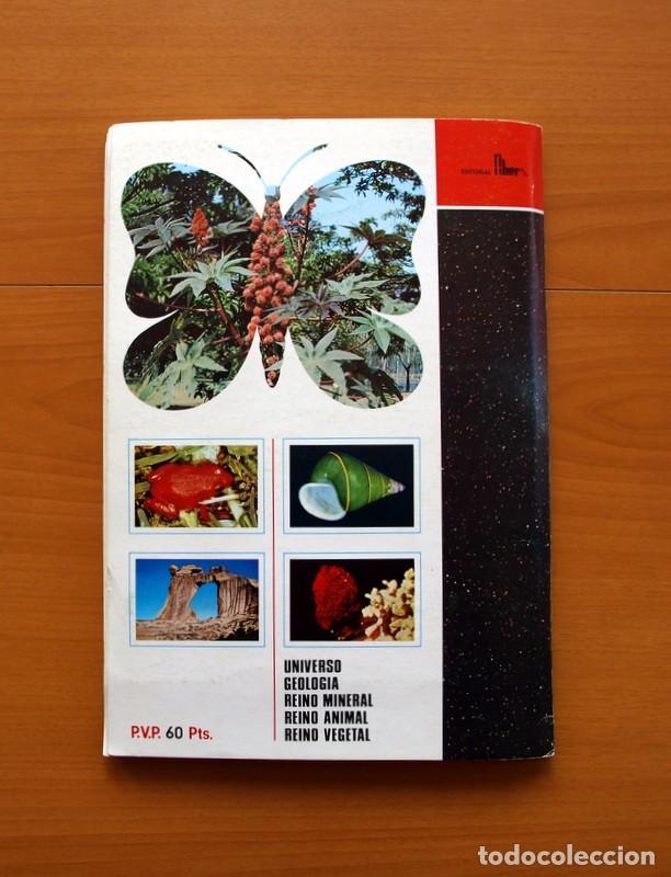 Coleccionismo Álbum: Álbum Naturaleza - Editorial Fher 1981 - Completo - Ver fotos en el interior - Foto 23 - 80745334
