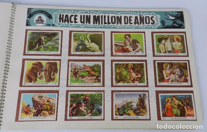 Coleccionismo Álbum: ALBUM CIFESA DE LA PRODUCTORA VALENCIANA DE CINE. AÑOS 40, COMPLETO. MUY RARO DE ENCONTRAR. HEMOS PU - Foto 15 - 80950184