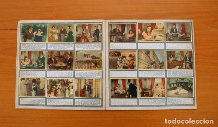 Coleccionismo Álbum: Álbum Los jóvenes años de una reina - Editorial Bruguera 1958 -Completo -Ver fotos adicionales - Foto 7 - 81990292