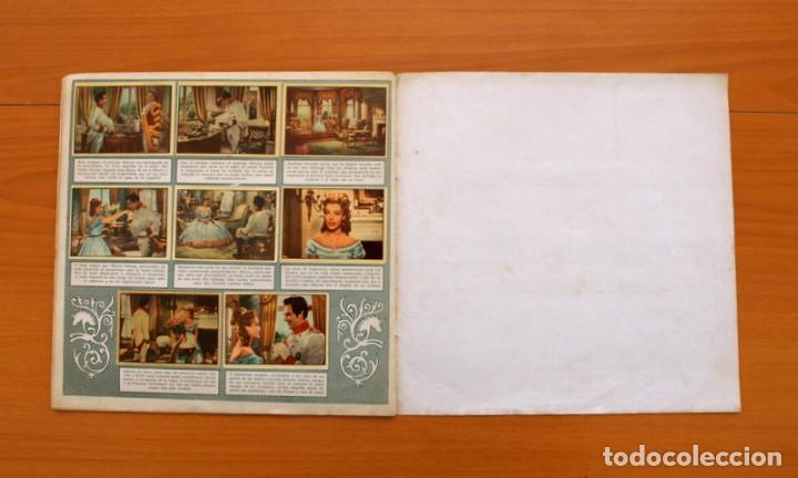 Coleccionismo Álbum: Álbum Los jóvenes años de una reina - Editorial Bruguera 1958 -Completo -Ver fotos adicionales - Foto 14 - 81990292