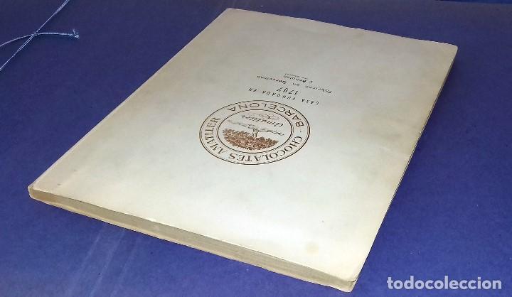 Coleccionismo Álbum: CHOCOLATES AMATLLER - DON QUIJOTE DE LA MANCHA - COMPLETO Y EN PERFECTO ESTADO - 1954- SEGRELLES - Foto 12 - 83024180