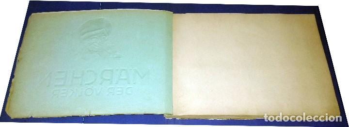 Coleccionismo Álbum: Märchen der völker, INCLUYE DON QUIJOTE, Cigarrillos Bilderdienst 1933 Completo- 150 cromos Alemania - Foto 11 - 83141548