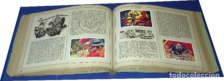 Coleccionismo Álbum: Märchen der völker, INCLUYE DON QUIJOTE, Cigarrillos Bilderdienst 1933 Completo- 150 cromos Alemania - Foto 12 - 83141548