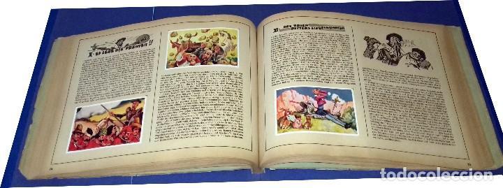Coleccionismo Álbum: Märchen der völker, INCLUYE DON QUIJOTE, Cigarrillos Bilderdienst 1933 Completo- 150 cromos Alemania - Foto 13 - 83141548