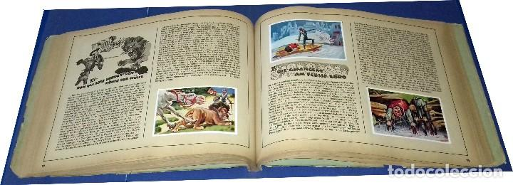 Coleccionismo Álbum: Märchen der völker, INCLUYE DON QUIJOTE, Cigarrillos Bilderdienst 1933 Completo- 150 cromos Alemania - Foto 14 - 83141548