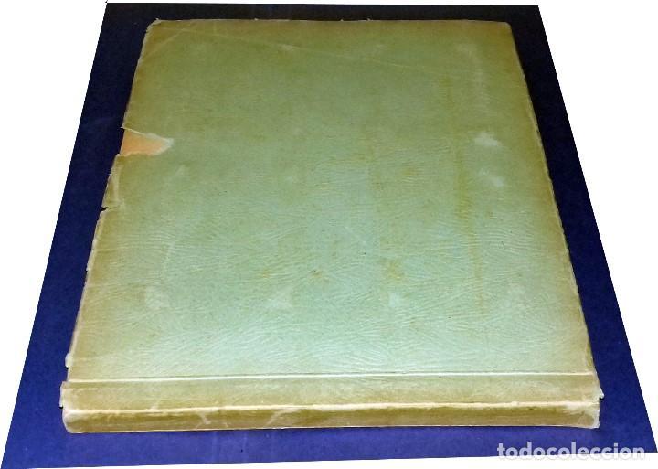 Coleccionismo Álbum: Märchen der völker, INCLUYE DON QUIJOTE, Cigarrillos Bilderdienst 1933 Completo- 150 cromos Alemania - Foto 15 - 83141548