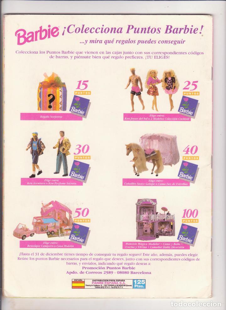 Coleccionismo Álbum: album barbie completo con poster - Foto 2 - 83351808