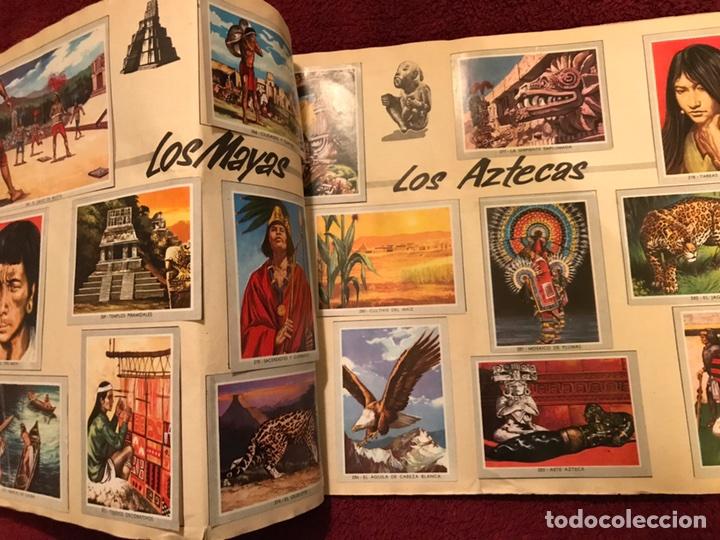 """Coleccionismo Álbum: ALBUM CROMOS """"Vida y Color 2"""" (a.1969) - Foto 3 - 83768950"""