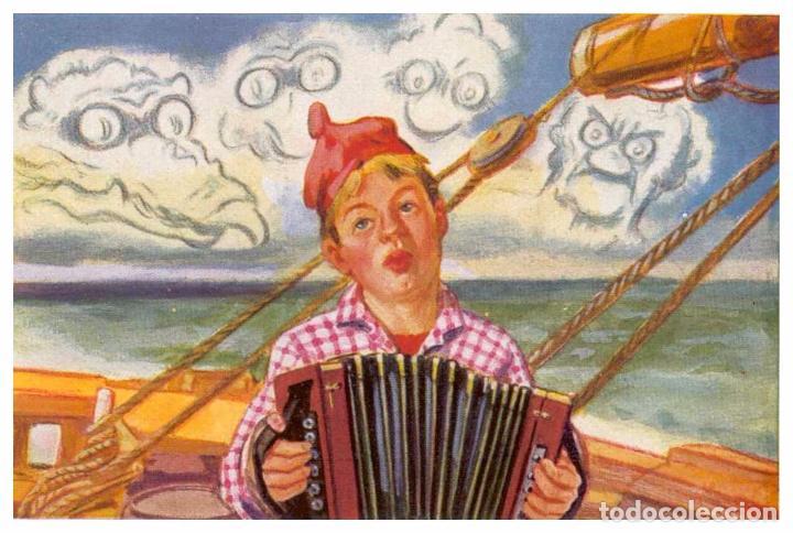 Coleccionismo Álbum: Märchen der völker, INCLUYE DON QUIJOTE, Cigarrillos Bilderdienst 1933 Completo- 150 cromos Alemania - Foto 23 - 83141548
