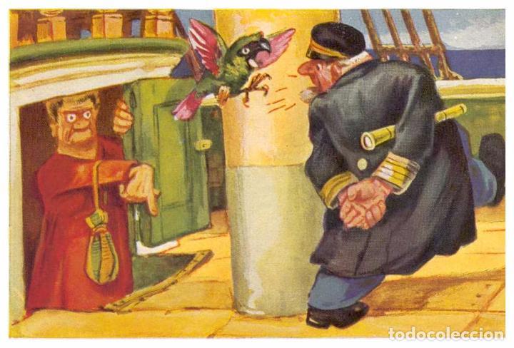 Coleccionismo Álbum: Märchen der völker, INCLUYE DON QUIJOTE, Cigarrillos Bilderdienst 1933 Completo- 150 cromos Alemania - Foto 24 - 83141548