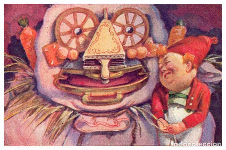Coleccionismo Álbum: Märchen der völker, INCLUYE DON QUIJOTE, Cigarrillos Bilderdienst 1933 Completo- 150 cromos Alemania - Foto 26 - 83141548
