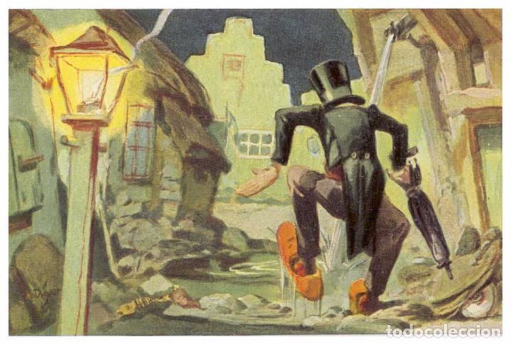 Coleccionismo Álbum: Märchen der völker, INCLUYE DON QUIJOTE, Cigarrillos Bilderdienst 1933 Completo- 150 cromos Alemania - Foto 41 - 83141548