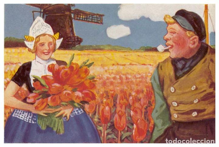 Coleccionismo Álbum: Märchen der völker, INCLUYE DON QUIJOTE, Cigarrillos Bilderdienst 1933 Completo- 150 cromos Alemania - Foto 43 - 83141548