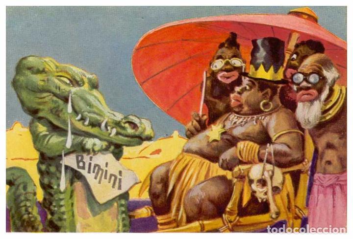 Coleccionismo Álbum: Märchen der völker, INCLUYE DON QUIJOTE, Cigarrillos Bilderdienst 1933 Completo- 150 cromos Alemania - Foto 45 - 83141548