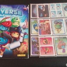 Coleccionismo Álbum: ALBUM UNIVERSE. Lote 85458491