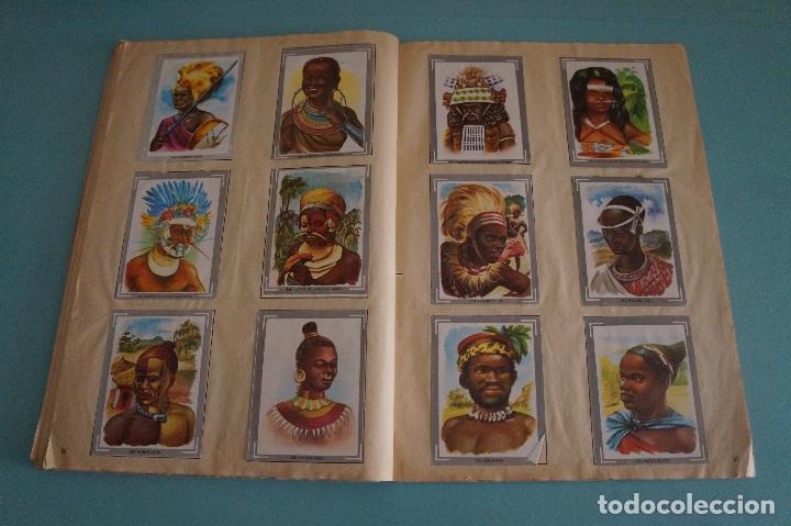 Coleccionismo Álbum: ÁLBUM COMPLETO DE NATURALEZA Y COLOR AÑO 1980 DE CAREN - Foto 31 - 86348552