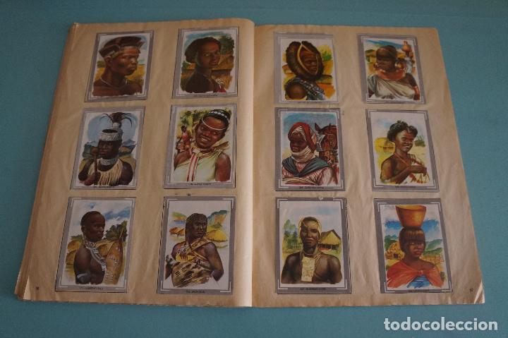 Coleccionismo Álbum: ÁLBUM COMPLETO DE NATURALEZA Y COLOR AÑO 1980 DE CAREN - Foto 32 - 86348552