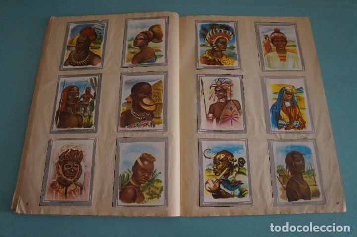 Coleccionismo Álbum: ÁLBUM COMPLETO DE NATURALEZA Y COLOR AÑO 1980 DE CAREN - Foto 33 - 86348552