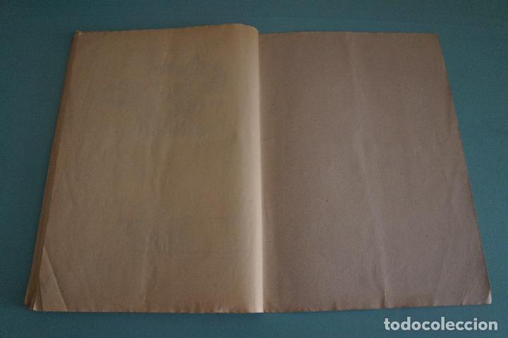 Coleccionismo Álbum: ÁLBUM COMPLETO DE NATURALEZA Y COLOR AÑO 1980 DE CAREN - Foto 36 - 86348552