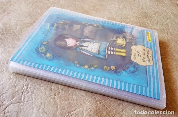 Album Gorjuss 2 Completo Santoro Photocards P Verkauft Durch Direktverkauf 87322688