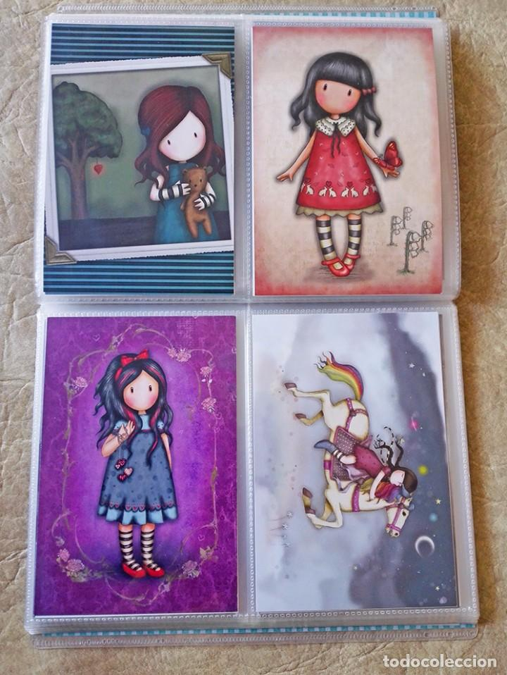 Album Gorjuss 2 Completo Santoro Photocards P Sold Through Direct Sale 87322688