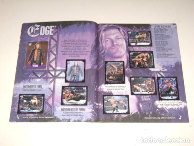 Coleccionismo Álbum: Album W Rivals - Editorial Navarrete 2009 - 100% Completo - Foto 3 - 92122900