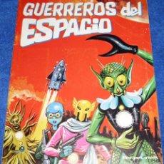 Coleccionismo Álbum: GERREROS DEL ESPACIO - FHER - 1983 - COMPLETO - EN PERFECTO ESTADO. Lote 92259335