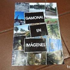 Coleccionismo Álbum: GAMONAL EN IMÁGENES, ÁLBUM COMPLETO . Lote 94843495