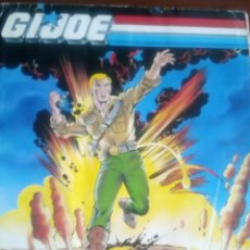 Coleccionismo Álbum: G.I.JOE COLECCION COMPLETA. Lote 95462915