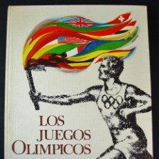 Coleccionismo Álbum: LOS JUEGOS OLIMPICOS. NESTLE. AÑO 1964. MUY BUEN ESTADO. COMPLETO. . Lote 97285911