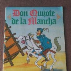 Sammeln Sammelalbum - Don Quijote de la Mancha Danone - 97598856