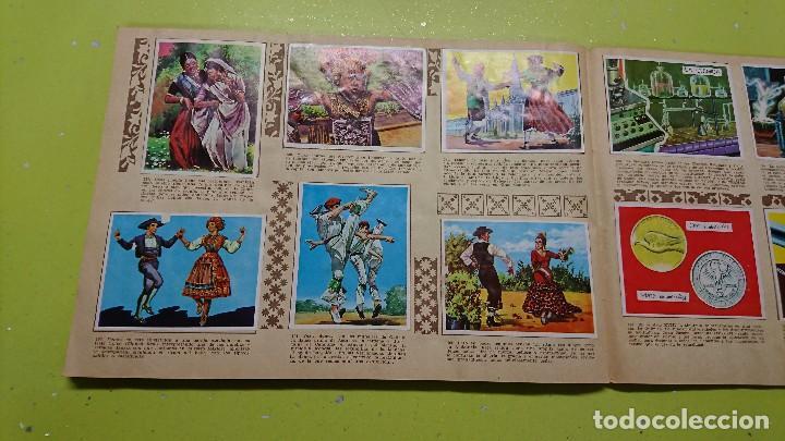 Coleccionismo Álbum: CROMHISTORIA, ÁLBUM MAGA, COMPLETO - Foto 5 - 99724211